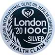 100C plata 2020