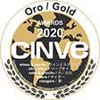 CINVE oro 2019