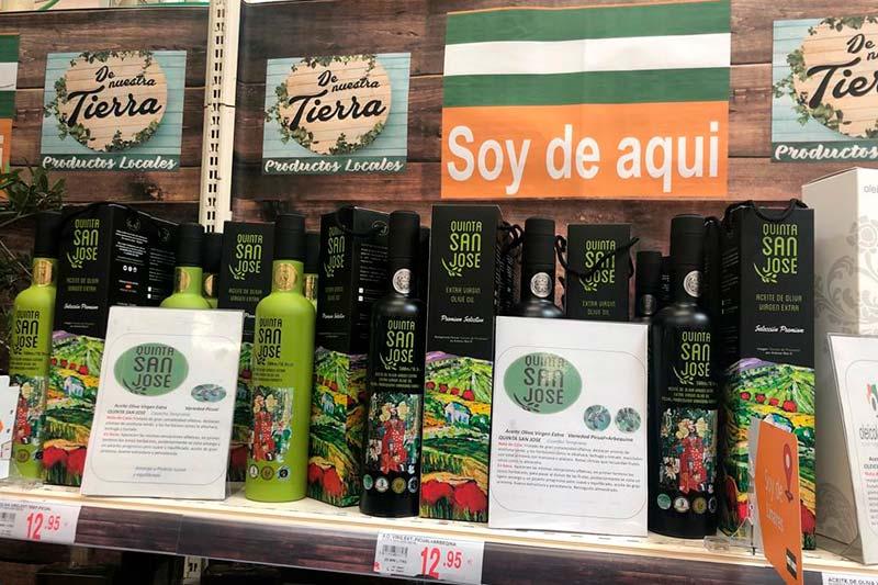 Promoción Gourmet Jaén