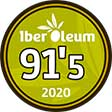 Premio Iberoleum 2020