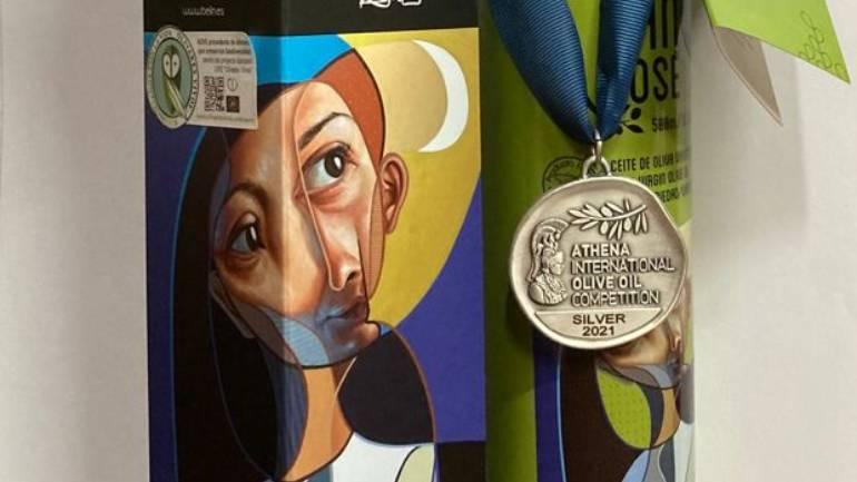 Premio Athena 2021